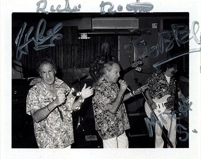 rip chords polaroid starlite