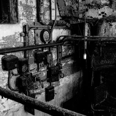 boiler room starlite