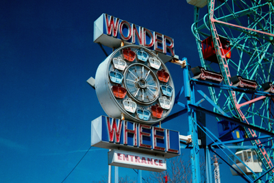 wonder wheel 2014 starlite