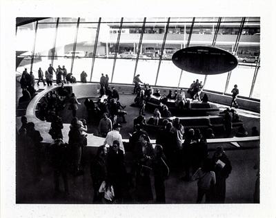 departures lounge twa starlite