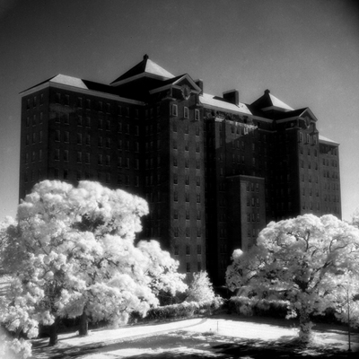 infrared building 93 starlite